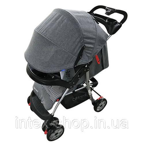 Детская коляска М 3408-11