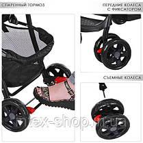 Детская коляска М 3408-11 , фото 2