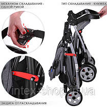 Детская коляска М 3408-11 , фото 3