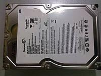 """HDD 3.5"""" Seagate 1000GB 1TB SATA2 ST31000340NS Б/У - №2066"""