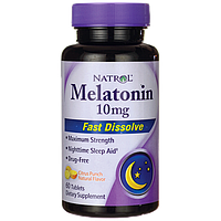 Melatonin, 10 Mg
