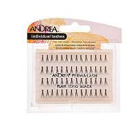 Набор узелковых пучковых ресниц Andrea 10 мм