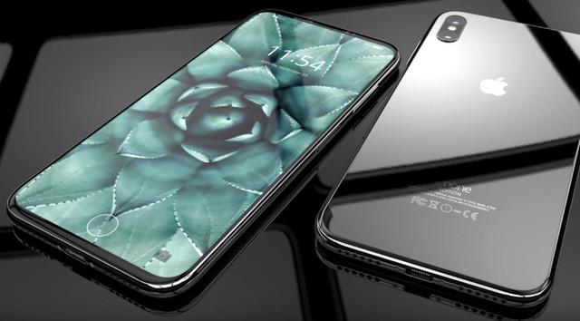 apple, iphone, 8, айфон
