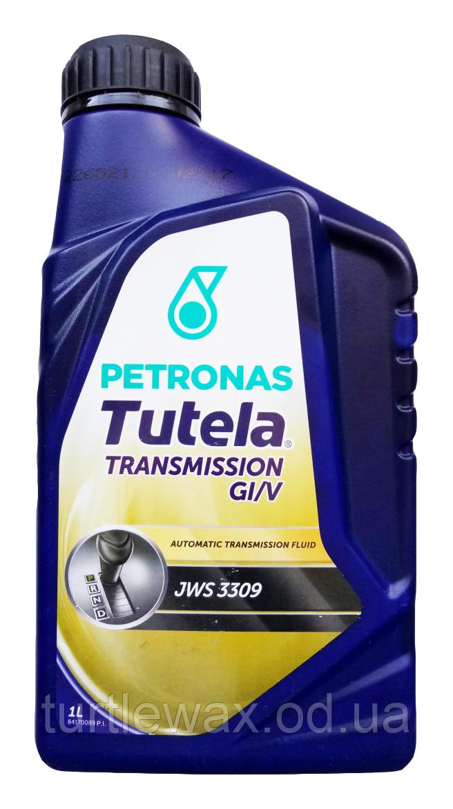 Масло трансмис. PETRONAS Tutela GI/V JVS3309, 1л