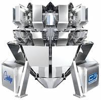 Мультиголовочный дозатор MBP Серия С3