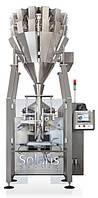 Вертикальная упаковочная машина SOLARIS