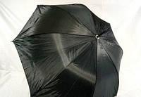 Недорогой мужской зонт-трость №101Е