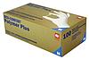 Перчатки  латексные с полимерным покрытием AMPri ( Германия) (POLYMER PLUS) 100 шт.
