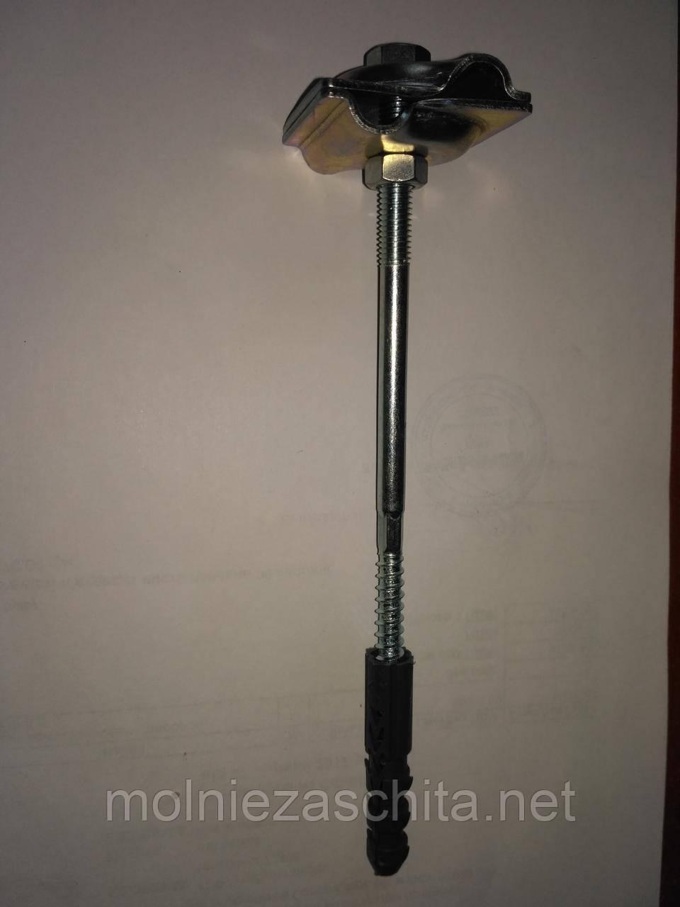 Держатель универсальный 12.4 Громовиця (L-200 мм)