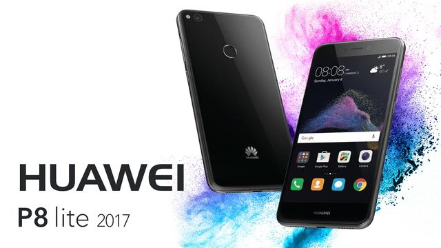 Huawei Honor 8 Lite, P9 Lite 2017, GR3 2017, Nova Lite, P8 Lite 2017