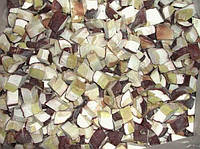 Грибы белые замороженные (кубик 20 на 30) 1 сорт