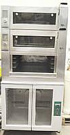 Подовая печь Wiesheu б/у, фото 1