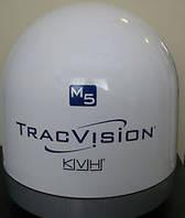 """Корпус """"пустышка"""" антенны KVH TracVision M5"""