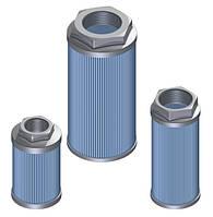 Всасывающие фильтры STR для гидравлических масел