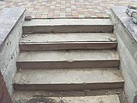 Внутренние лестницы из гранита