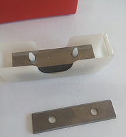 Сменные лезвия Ceratizit 80358835 (50x12x1.5) По древесине,ДСП,МДФ,ХДФ,пластику