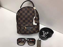 Рюкзачок Louis Vuitton 0028s Mini