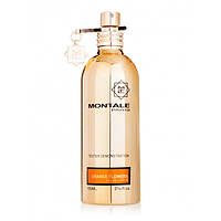 Тестер парфюмированная вода Montale Orange Flowers 100ml (лицензия)