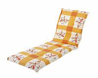 Подушка на кресло-лежак садовое Patio Malezja Liege 3023-5