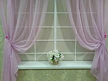 """Кухонные шторы """"Гермиона"""" + магниты в подарок, фото 3"""