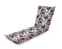 Подушка на кресло-лежак садовое Patio Borneo/Malezja 1115-7