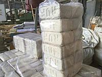 Брикеты RUF топливные древесные (сосна, дуб, граб), п/э пакет (12шт) 9,6кг, доставка по Украине