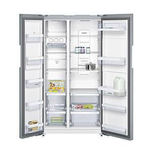 Холодильник Siemens KA92NLB35, фото 2
