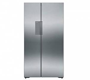 Холодильник Siemens KA92NVI35, фото 2