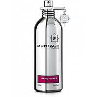 Тестер парфюмированная вода Montale Dark Purple 100ml (лицензия)