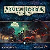 Настольная игра Arkham Horror: The Card Game (Ужас Аркхема: Карточная Игра)