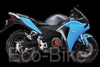 Электромотоцикл MyBro BOSS
