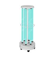 Облучатель бактерицидный передвижной «ОБПе-450М»