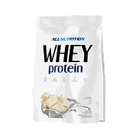 Whey Protein 2.2 kg - Capuccino - All Nutrition