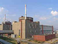 На энергоблоке ЗАЭС отключился главный насос - сбрасывают нагрузку