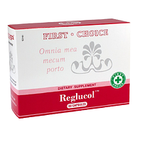 Реглюкол (Reglucol) капсулы для похудения