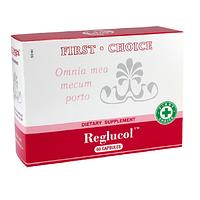 Препарат хрома Reglucol (Реглюкол формула стройности)