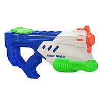 Водяной пистолет - бластер Nerf Super Soaker Scatterstrike B4442
