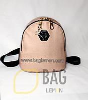 Рюкзак кожзам Philipp Plein