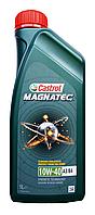 Масло моторное CASTROL Magnatec 10W-40 A3/B4, 1л