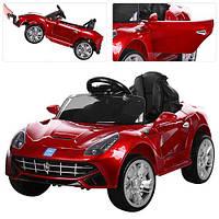 Детский электромобиль машина M 3176EBLRS-3