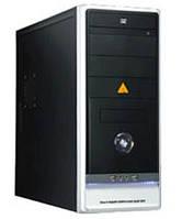 Компьютерный корпус GOLDEN FIELD 2869B, MidiTOWER ATX P460W