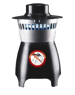 Ловушка для комаров и мошек MosTrap-200 (до 20 соток), фото 2