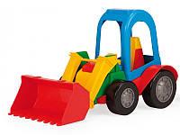 """Машинка Wader """"Трактор-багги"""" (39230)"""