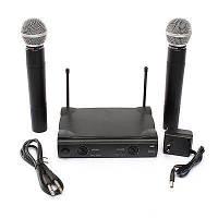 Радиосистема Shure UT4 UHF-2 Sm58 2 радио микрофона