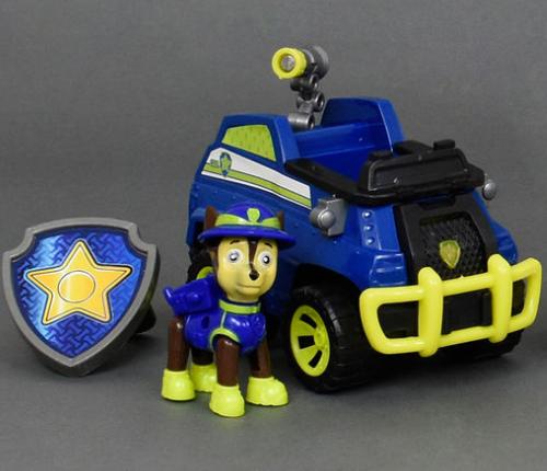 Игровой набор Щенячий патруль.