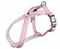 Шлея Trixie Harness Dog Princess для собак нейлоновая, 40-66 см
