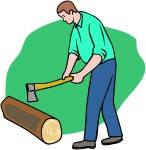 Как выбрать дровокол для дома и дачи?