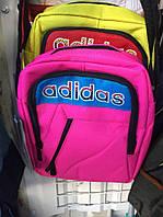 Городская спортивная сумка через плечо Adidas опт и розница