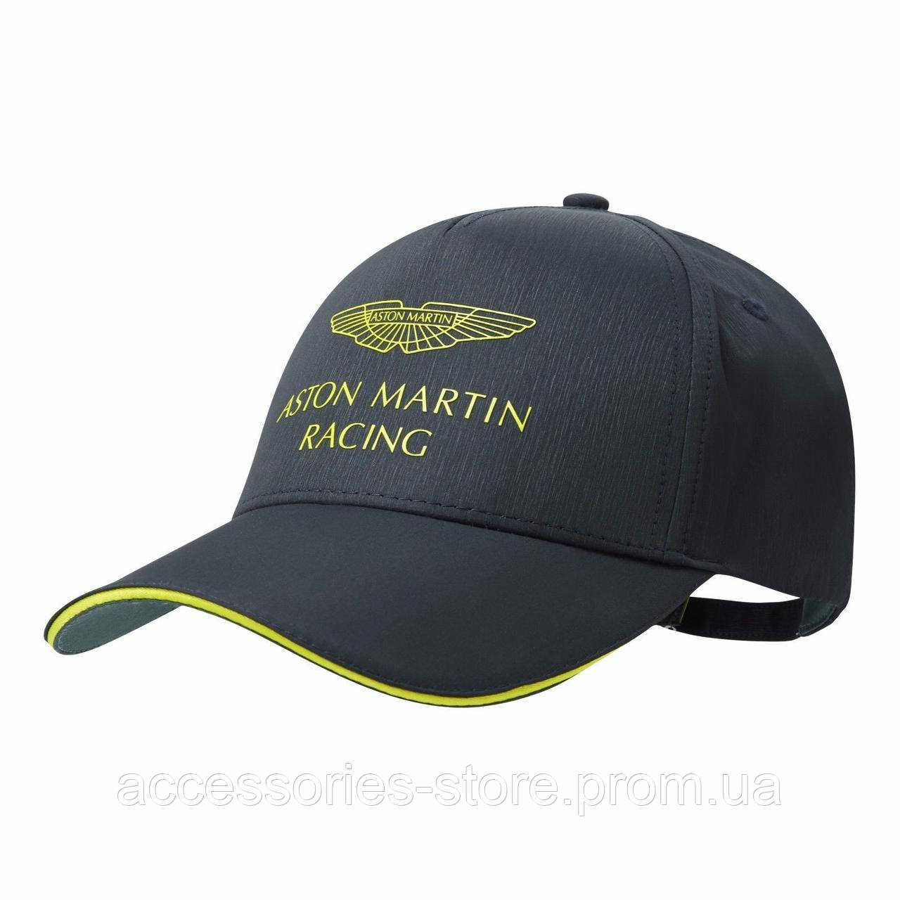Бейсболка Aston Martin Racing Team Cap