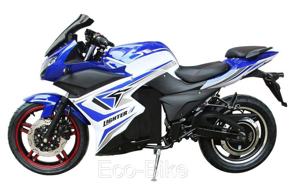 Электромотоцикл MyBro DP